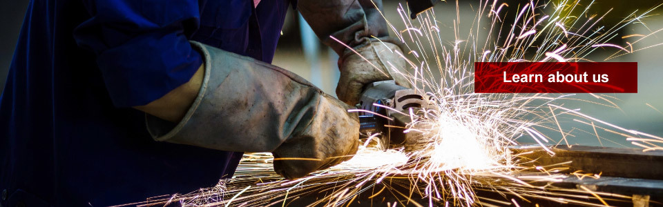 learn about us | welding